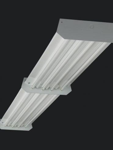 8Ft LED High Bay 108G138 Series 8lp