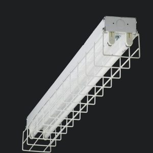 LED GARAGE FIXTURE (WITHWIREGARD)